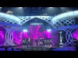 131221 트러블메이커 내일은 없어 2013 KBS 연예대상