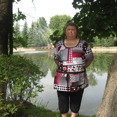 Наталья Завьялова, 14 мая 1978, Вязники, id192529422