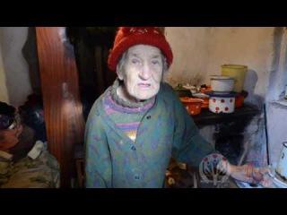 Выжить на окраине Донецка ноябрь 2016