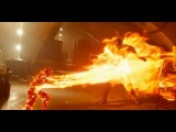 X Men Days of future past - First Battle