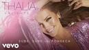 Thalía Fonseca Sube Sube Audio
