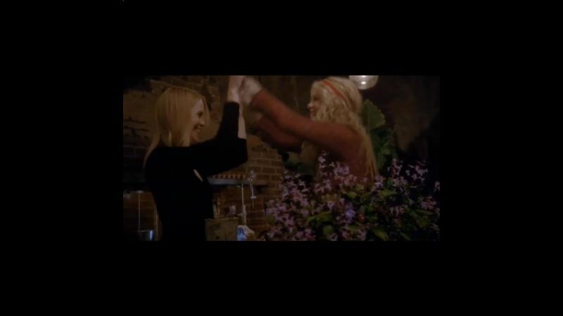 American Horror Story Coven 3 season Misty Day Cordelia Foxx Lily Rabe Sarah Paulson