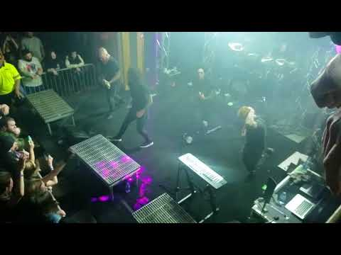 BORN OF OSIRIS DIVERGENCY LIVE@ROUTE 20 WISCONSIN