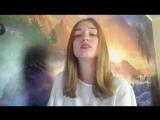 Cover Jorja Smith - On My Mind (Acoustic)