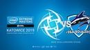 NiP vs Vega - IEM Season XIII - Katowice Major 2019 - map2 - de_train [CrystalMay MintGod]
