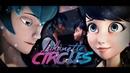 Lukanette ~ circles 2x12