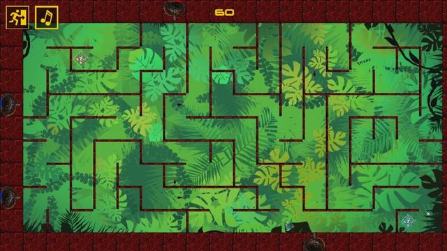 TAL Jungle Level 60