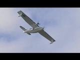 Gjensyn med Catalina fra Sola Airshow 2017