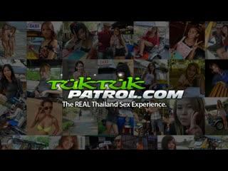 Tuk Tuk Patrol - Thai cutie gets her asshole reame(MP4_High_Quality).mp4