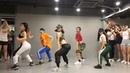 Instagram 1Million dance studio