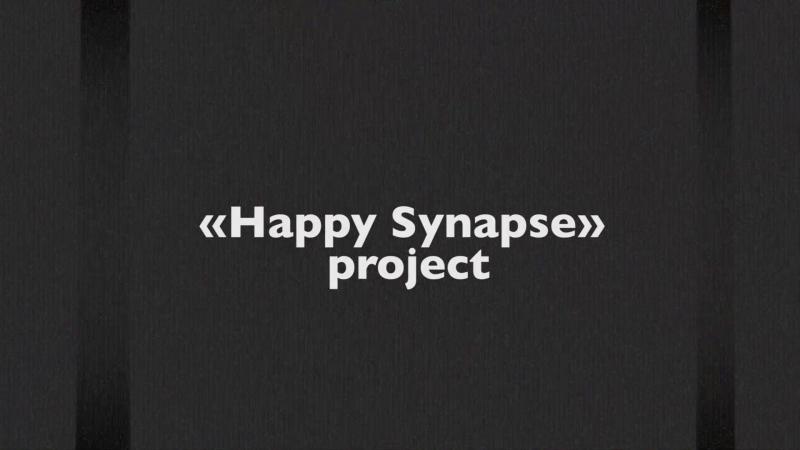 Happy Synapse