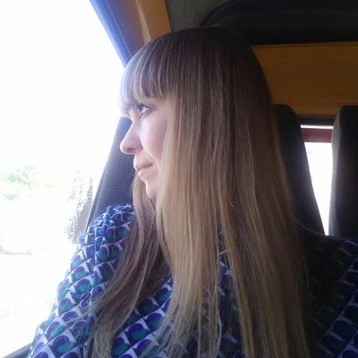 Наташа Куделёва