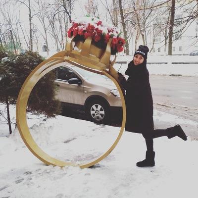 Натали Сухобрус
