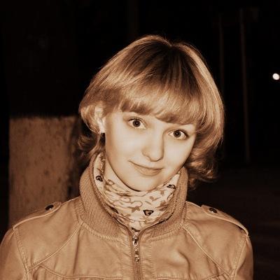 Анастасия Шарикова, 23 сентября , Железнодорожный, id17230689