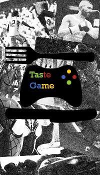 Taste Game, id180664411