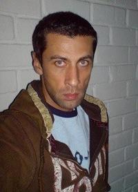 Андрей Савальский, 21 февраля , Москва, id173499467