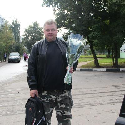 Александр Веденичев, 8 апреля , Москва, id216030400