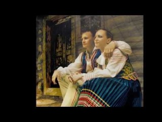 ϳ� �������� - Ukrainian Lemko song - Lemko culture