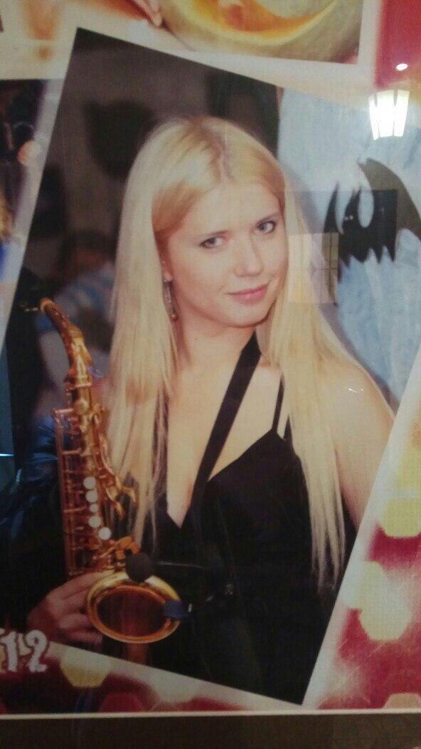 Анастасия Высоцкая, Новокузнецк - фото №9