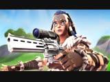Ninja NEW Scoped Revolver and Freya Skin!!