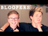 Singing With Helium - Bloopers