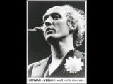 Herman van Veen - Ich wei
