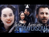 Lola and Narcisse || Je Traverserai || Reign