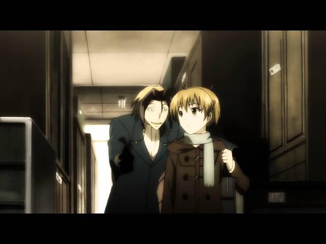 Majin Tantei Nougami Neuro AMV - Trigger Happy Jack