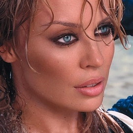Kylie Minogue альбом Red Blooded Woman