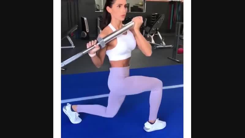 Just Fitness Фитнес Блогa