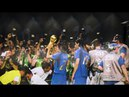 One to Eleven The FIFA World Cup Film Andrea Pirlo EXCLUSIVE