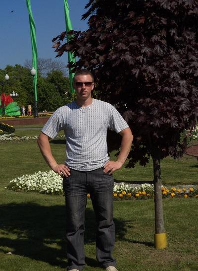 Виктор Гуштын, 22 июня , Добровеличковка, id50926572
