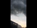Почти торнадо