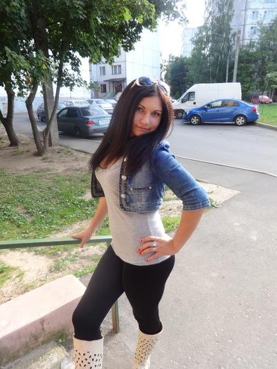 Ксения Фролова, 14 марта , Рыбинск, id82499633