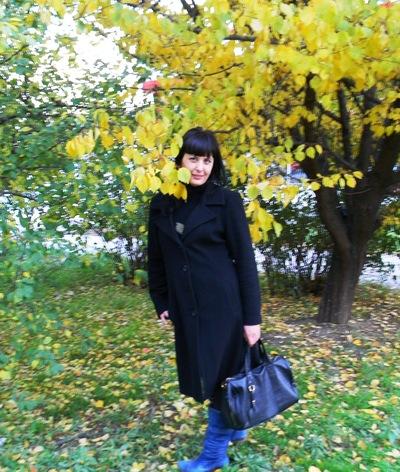 Лариса Буренко, 12 февраля 1986, Новосибирск, id14836713