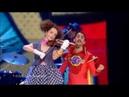 Eurovision 2009 Semi Final 1 02 Czech Republic *Gypsy.Cz* *Aven Romale* 16:9