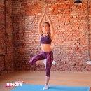 Утренняя йога: 6 асан для новичков