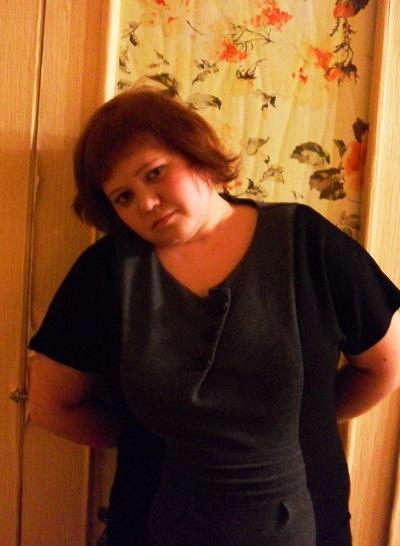 Даша Богодяж, 7 августа , Красноярск, id128248043