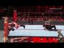 Dean Ambrose vs Sheamus Full Match - RAW (20-11-17)