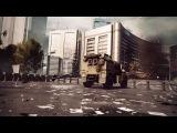 Battlefield 4 - Официальный ролик с рассказом и демонстрацией технологии Levolution [RUS]
