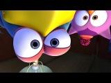 Смешарики - Новые приключения - Очень большие неприятности