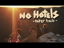 No Hotels Paper Trails A Cross Country Journey
