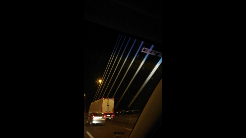 Лиссабон mcBarmaley Васко да Гама — вантовый мост