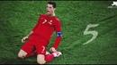 Разные голы Криштиано Роналдо за Португалию-music Xutos Pontapes