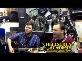 Hellscream Academy �������� �� �� ����