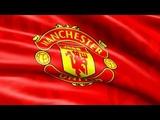 Заставка (скринсейвер) FC Manchester United