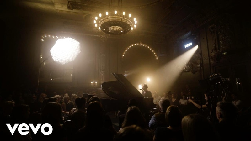 Tom Odell - Vevo Presents: Tom Odell – Live at Spiegelsaal, Berlin