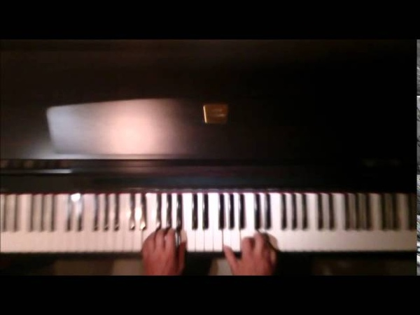Foggy Dew (easy version) piano sheets