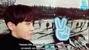 [RUS SUB][28.11.15] V: BTS 화양연화 on Stage Live J-Hope Jungkook