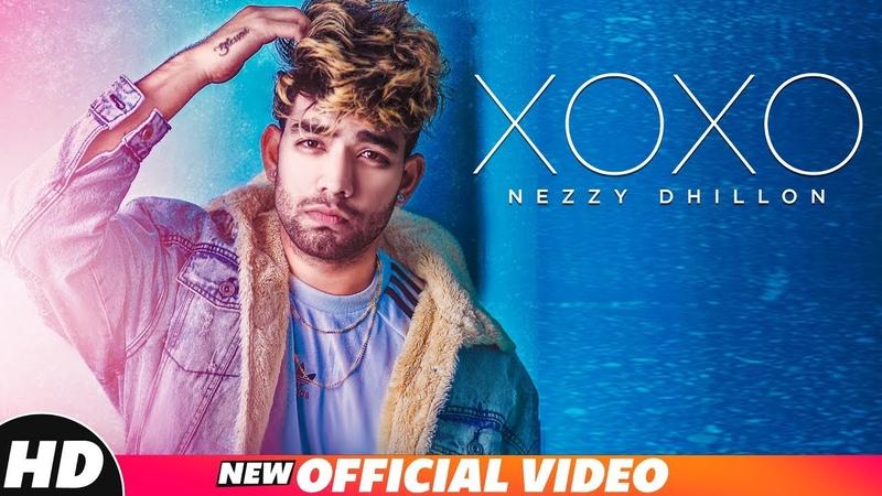 XOXO (Official Video) | Nezzy Dhillon | Mista Baaz | Latest Punjabi Songs 2018 | Speed Records